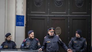Австрия осуети терористични атаки във Виена и Залцбург
