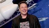 Илон Мъск вече знае кога ще стъпим на Марс