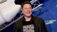 Илън Мъск се премести от Калифорния в Тексас заради новия завод на Tesla