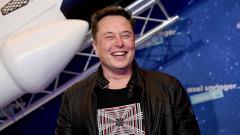 Tesla е купила bitcoin за $1,5 млрд.