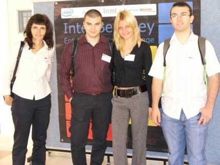 Българи сред победителите в NOVATech