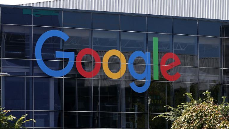 Google ще спре политическите реклами преди изборите в Канада