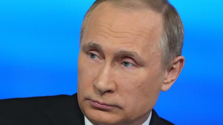 Путин е за замразяване на добива на петрол. Търси консенсус между Техеран и Рияд