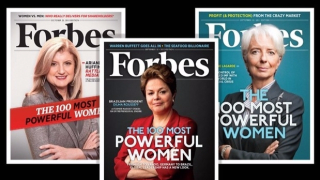 За първи път българка сред 100-те най-влиятелни жени в света