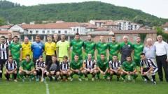 Локомотив (Дряново) ще представя България на Европейското първенство за аматьори