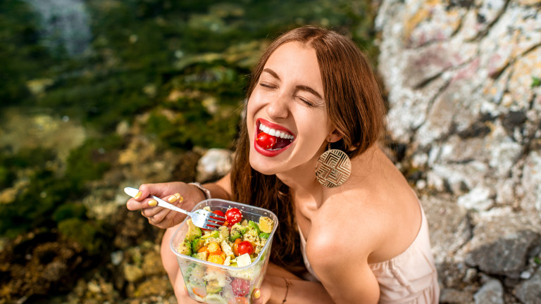 Как да се храним здравословно, без да се разорим