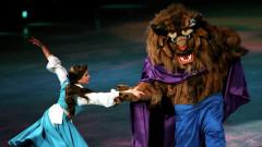 Красивацата и звярът е наръчник за уредените бракове в историята