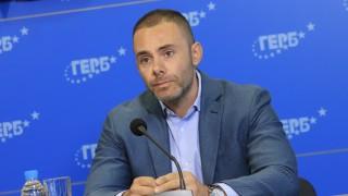 Александър Ненков, ГЕРБ: Бойко Рашков да се самопровери за имотите