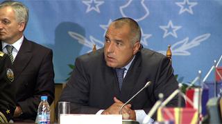 Приехме Сърбия и Черна гора в югоизточен военен блок