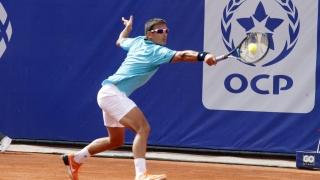 Григор Димитров започва в Маракеш срещу финалиста от 2001-а година
