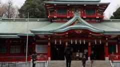 Трима мъртви след нападение със самурайски меч до храм в Токио