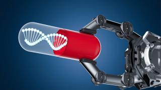 Изкуствен интелект създаде невиждан досега антибиотик