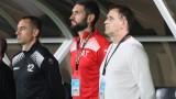 Акрапович: Можехме и още по-добре да се справим срещу ЦСКА