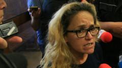 Десислава Иванчева остава в ареста, докато тече процесът