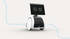 Какво може новият робот на Amazon