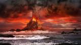 НАСА има план да спаси света от изригването на супервулкана под Yellowstone