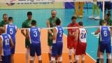 България - Пуерто Рико: 25-16, 25-18, 25-21, лесна победа