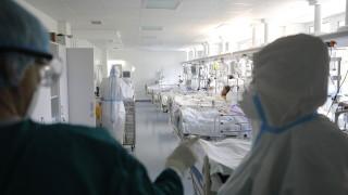 Сърбия получи 16 тона медицински консумативи от Турция