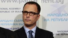 БНБ одобри Стоян Мавродиев за шеф на Българската банка за развитие