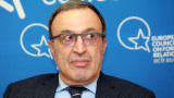 Петър Стоянов се включи в кампанията за спасяването на Ботев (Пловдив)