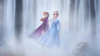 """""""Замръзналото кралство 2"""" и нов трейлър на филма"""