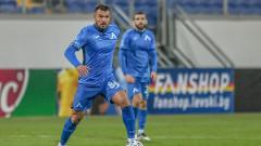 Валери Божинов: Иван Андонов може да стане важен играч на Фиорентина