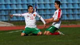 България отпадна от Евро 2017 с високо вдигната глава!