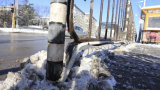 """И болница """"Св. Иван Рилски"""" не знае нищо за смъртоносния кабел на булеварда"""