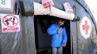 """Албания е новият път на мигрантите към ЕС, иска помощ от """"Фронтекс"""""""