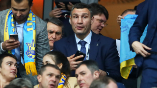 Виталий Кличко е постъпил в болница в Санкт Йохан