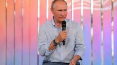 Путин назначи нов посланик на Русия в САЩ