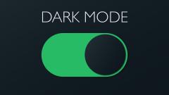 Колко по-дълго издържа батерията на смартфона, ако ползваме тъмен режим
