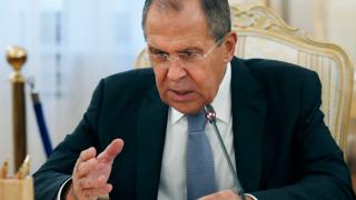 Западът пази терористична група, за да свали Асад, заподозря Москва