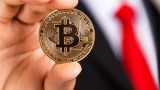 Как bitcoin поскъпна с над 550% заради измама