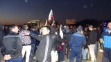 Всички пътища в страната са отворени, МВР не са ползвали сила срещу протестиращи