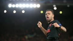 Атлетико (Мадрид) с ново предложение към Барселона