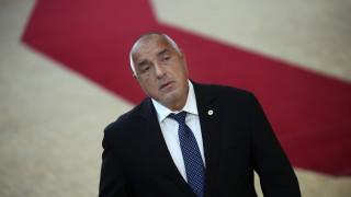Борисов: Мафията иска да свали правителството, но не им обръщаме внимание
