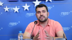 Георг Георгиев: Ясно е, че стабилно управление без ГЕРБ няма