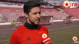 Рубен Пинто: Мястото на ЦСКА е в Лига Европа или Шампионска лига