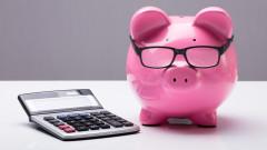917 лева е средният осигурителен доход у нас