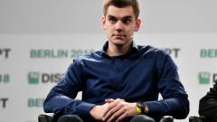 Най-младият европеец, основал компания за милиарди?