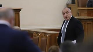 Борисов има решение за карантината, но предупреди - НОИ се изпразва