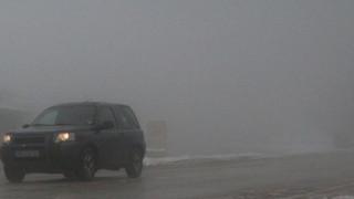 Очаква се лошо време и сняг по високопланинските проходи