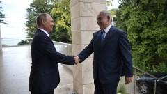 Нетаняху отмени среща с Путин