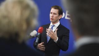 В Австрия с нов спорен план за социалните помощи за чужденци и бежанци