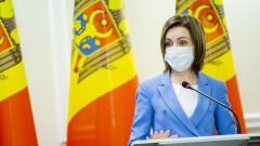 Президентът на Молдова разпусна парламента