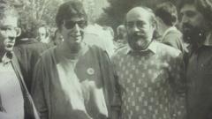 Българската 1989-а: Гласът на промените