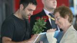Рони О'Съливан отново в България