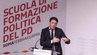 """Италианският премиер сравни ЕС с потъващия """"Титаник"""""""