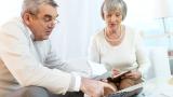 Колко години средно българите вземат пенсии?